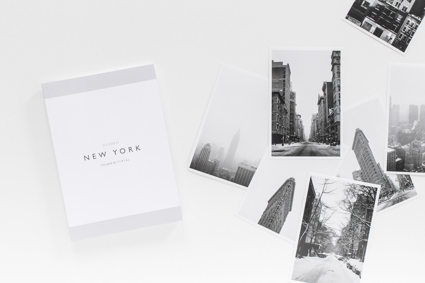 Guided: New York